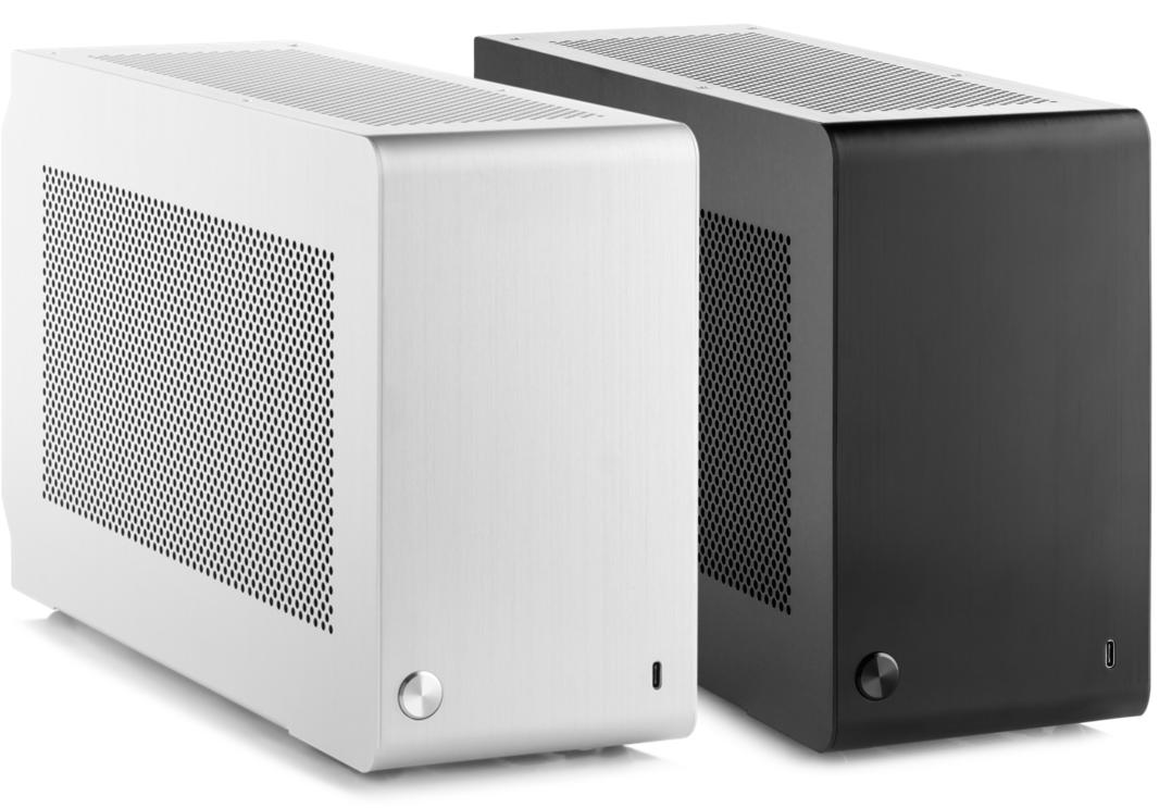 DAN Cases A4-SFXを使って8万円で組むITX小型Ryzen