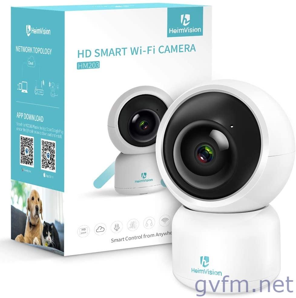 HeimVision ネットワークカメラ HM203